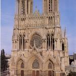 089 Cathédrale de REIMS
